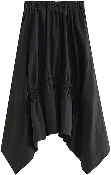 Sayla Faldas Mujer Verano Fiesta Sexy Elegante Tutu Boda Moda ...