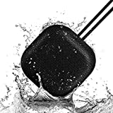 omthing Extra Portable Bluetooth Speaker - IPX5 Waterproof Wireless Portable Outdoor Bluetooth Speakers
