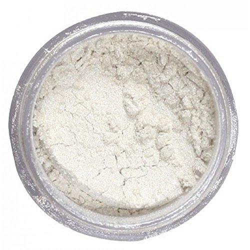 Rainbow Dust - Metallic Puder -Pearl White 3 g