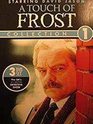 a touch of frost season 15 episode 1 cast