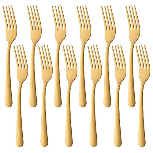 La mejor comparación de Tenedor ensalada - 5 favoritos. 8