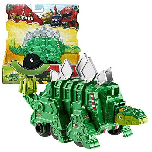 Dinotrux Selezione Veicoli Pull-Back Modelli Plastica | Mattel CJV90, Figure:Garby