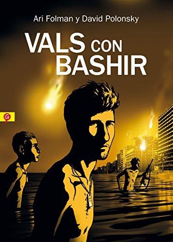 Vals Con Bashir by Ari Folman (2014-06-18)