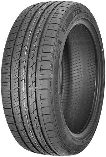 Nexen N'FERA AU7 Performance Radial Tire - 235/40ZR19 96W