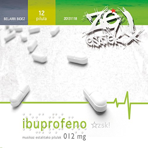 Ibuprofeno Goizak