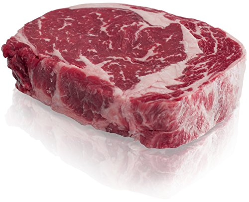 Greater Omaha Gold Label Entrecôte Steak (Ribeye, 2×350g)
