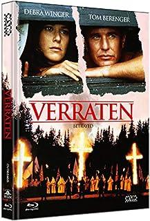Verraten - Betrayed [Blu-Ray+DVD] - uncut - limitiertes Mediabook Cover B