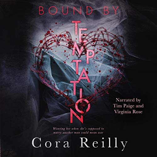 Bound by Temptation: Born in Blood Mafia Chronicles, Book 4