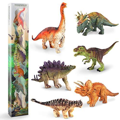 Shantou Chenghai Luck Strng Animation Ltd. -  Dinosaurier Figuren