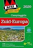 ACSI Campinggids Zuid-Europa 2020: 2120 campings in 9 landen