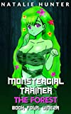 Vineza (Monstergirl Trainer: The Forest Book 4) (English Edition)