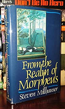 From the Realm of Morpheus 0688065015 Book Cover
