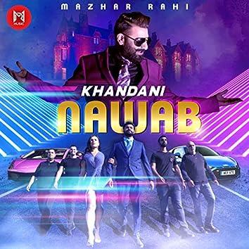 Khandani Nawab - Single