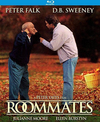 Roommates (Special Edition) [Blu-ray]