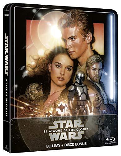 Star Wars Ep II. El ataqu