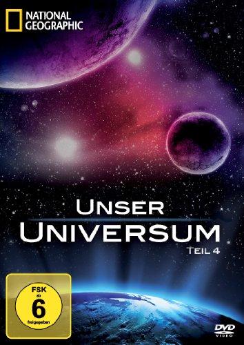 National Geographic - Unser Universum, Teil 4