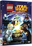 Lego Star Wars : Les nouvelles chroniques de Yoda - Volume 1 [Francia] [DVD]