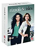 Zoom IMG-2 rizzoli and isles s1 7