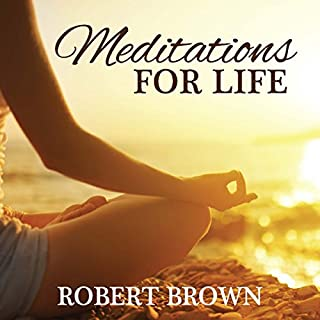 Meditations for Life cover art