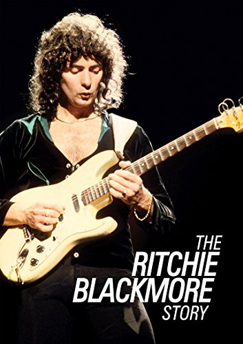 Ritchie Blackmore Story [DVD] [Import]