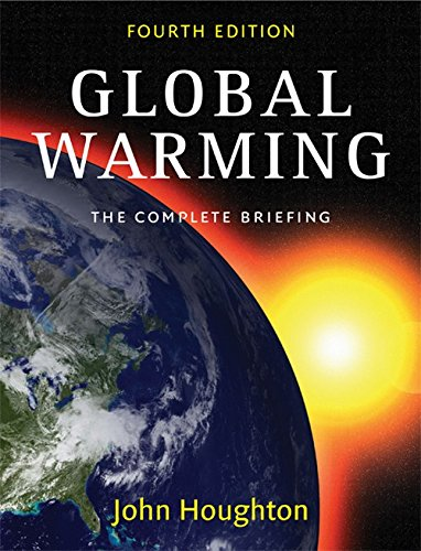 Global Warming (The Complete Briefing)