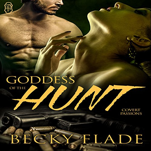 Goddess of the Hunt cover art