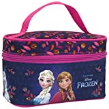 Frozen - die Eiskönigin - Kosmetiktasche, Kulturtasche, Tasche