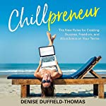 Chillpreneur cover art