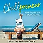 Chillpreneur cover art