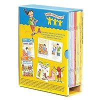 Scholastic SC-9780545067744 Word Family Tales Book Box Set (Pack of 26) [並行輸入品]