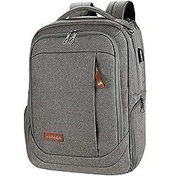 Image of KROSER Laptop Backpack...: Bestviewsreviews