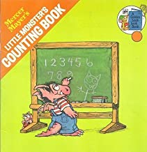 Little Monster's Counting Book (Look-Look)