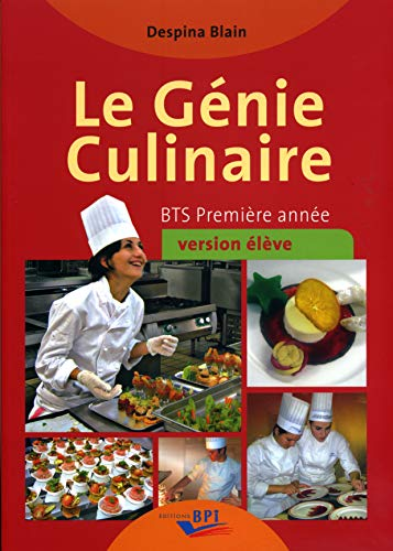 Le Génie Culinaire