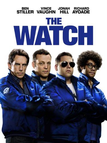 The Watch [OV]