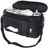 Case4Life Universal Organizador Bolsos Carro Bebe Silla de Paseo Bolsa de Almacenamiento - Garantía de por vida