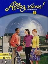 Allez, viens!: Student Edition Level 3 2003
