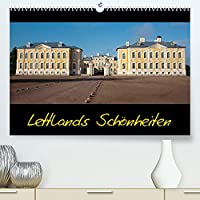 Lettlands Schoenheiten (Premium, hochwertiger DIN A2 Wandkalender 2022, Kunstdruck in Hochglanz): Ein Kurztrip durch ein abwechslungsreiches Land (Monatskalender, 14 Seiten )