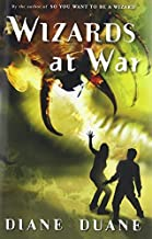 Wizards at War (The Young Wizards, Book 8) by Duane, Diane, Diane Duane (2005) Hardcover