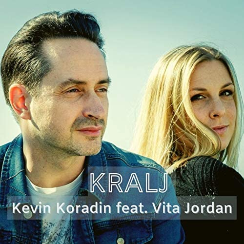 Kevin Koradin feat. Vita Jordan