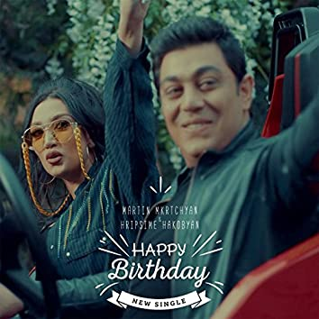 Happy Birthday (feat. Hripsime Hakobyan)