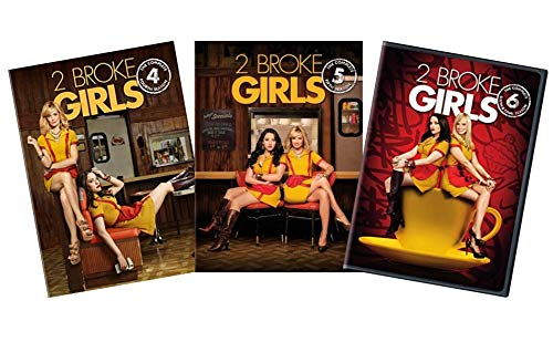 two broke girls season 4 - 3