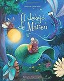 O desejo de Marien (Portuguese Edition)