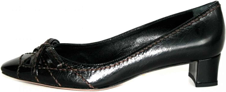 Prada Women's 1I047D Leather shoes