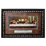 James Lawrence 'Last Supper' Framed Wall Art