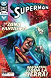 Superman núm. 81/ 2 (Superman (Nuevo Universo DC))