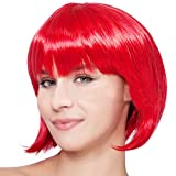 FASFF Beauty/Hair Care/Hair Styling Accessories/Hair Extensions, Wigs & Accessories/Wigs (pattern6)