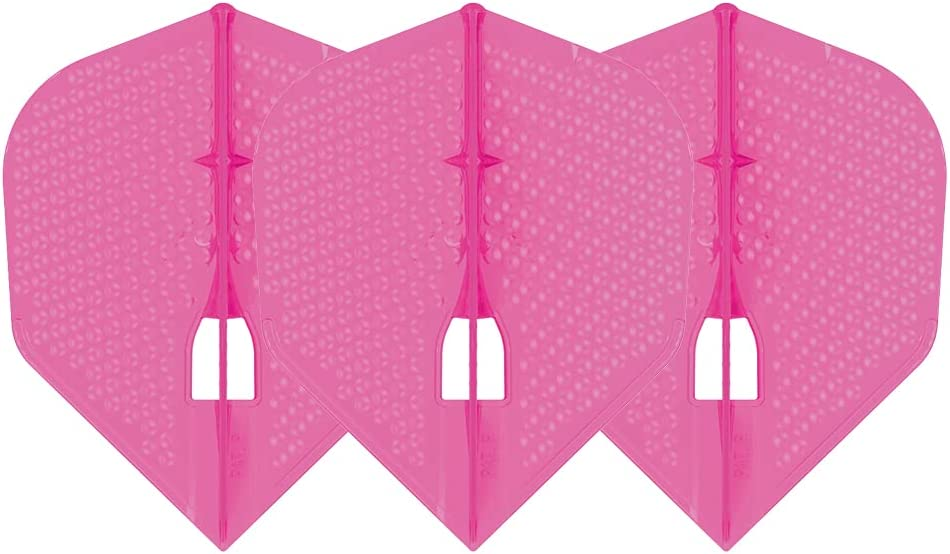 LSTYLE Dart Flights - L3 Pro OFFicial Shape Small Standard S for Dimple Fort Worth Mall