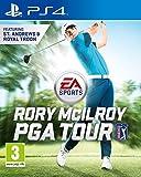 Electronic Arts Rory McIlroy PGA Tour PS4 [Edizione: Regno Unito]