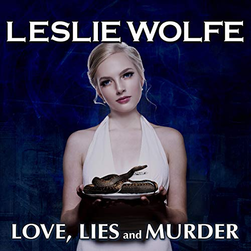 Love, Lies, and Murder cover art