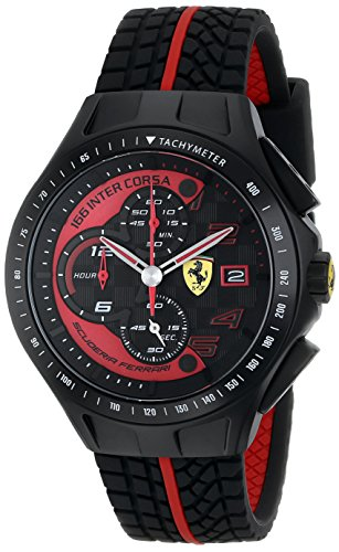 Ferrari Men's 0830077 Race Day...
